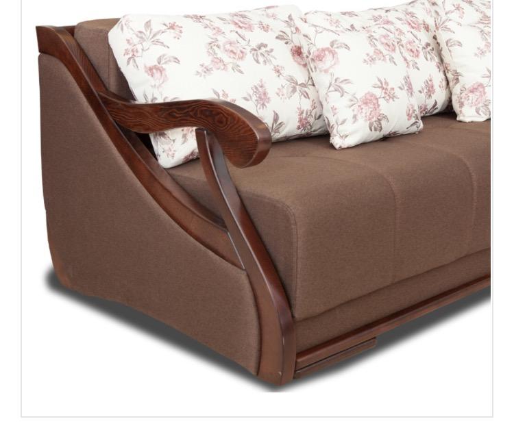 Canapea extensibila Simena