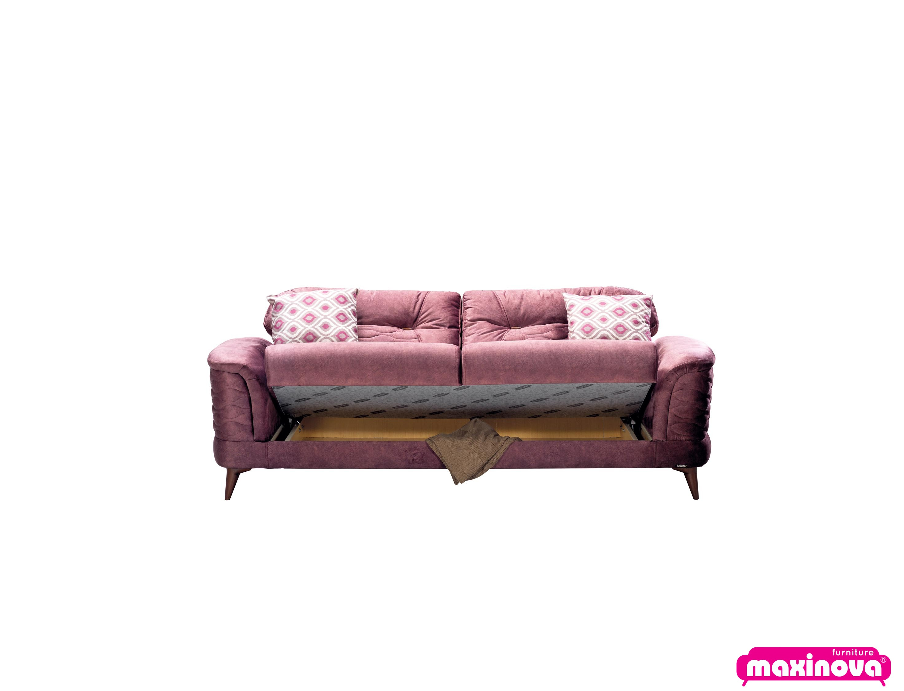 Canapea extensibila cu 3 locuri Fiesta