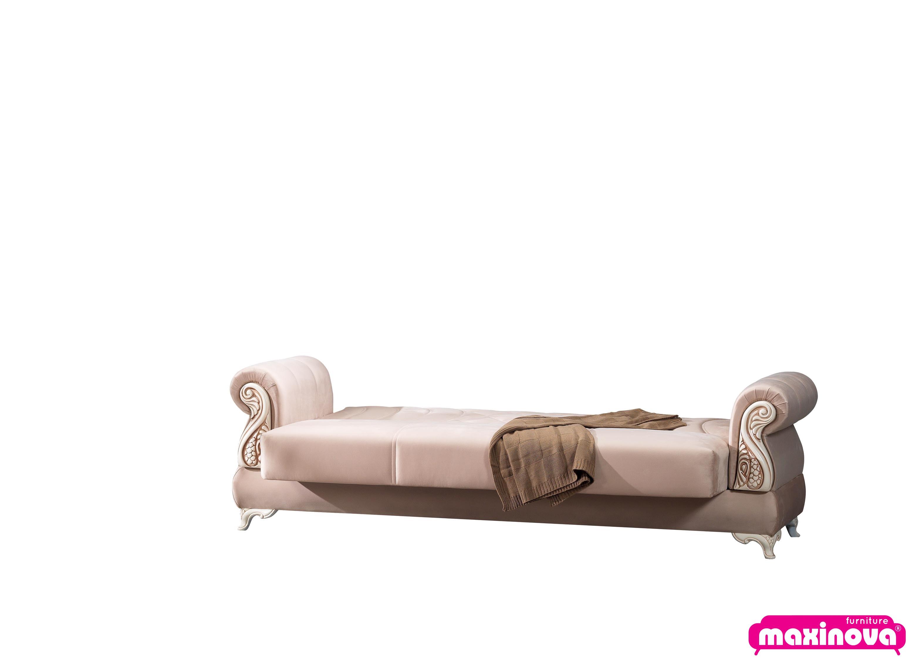 Set canapele extensibile si fotolii Hisar