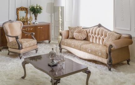 Cum sa ai un spatiu catchy cu canapele extensibile pentru living