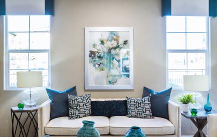 Ce dimensiune ar trebui sa aibă canapeaua pentru un living de apartament?