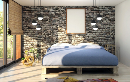 Idei de inspirație și design pentru un dormitor modern