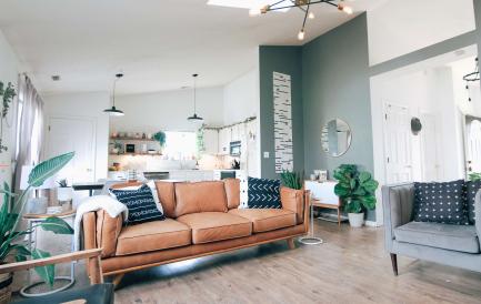 Ce culoare este potrivită pentru o canapea?