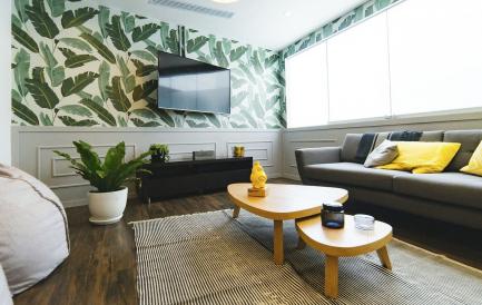 Idei de decorare a livingului - 15 trucuri pentru a crea un aspect nou