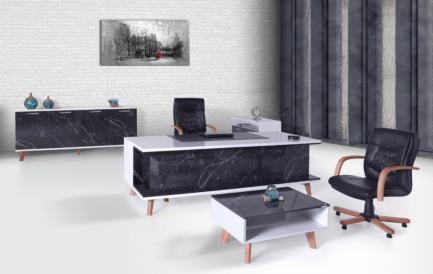 Cum să îți optimizezi spațiul cu un mobilier de birou modern