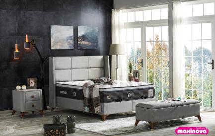 3 reguli decorative pentru alegerea unui mobilier dormitor perfect
