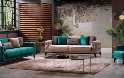 Canapele extensibile la moda in 2021