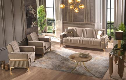 Amenajarea unui living modern - idei și inspirații pentru camera perfectă de zi