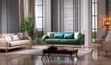 Canapea extensibila cu 3 locuri Bonita
