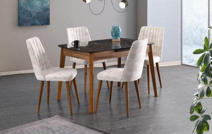 Sfaturi pentru casa: cum sa alegi o masa extensibila pentru living
