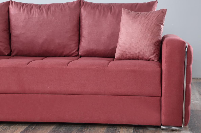 Canapea extensibila cu 3 locuri Adora
