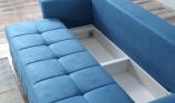 Canapea extensibila cu 3 locuri Sierra