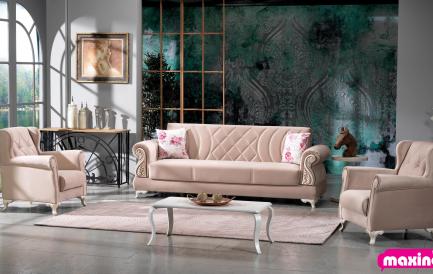 Ce set canapele si fotolii sa alegi in functie de stilul casei
