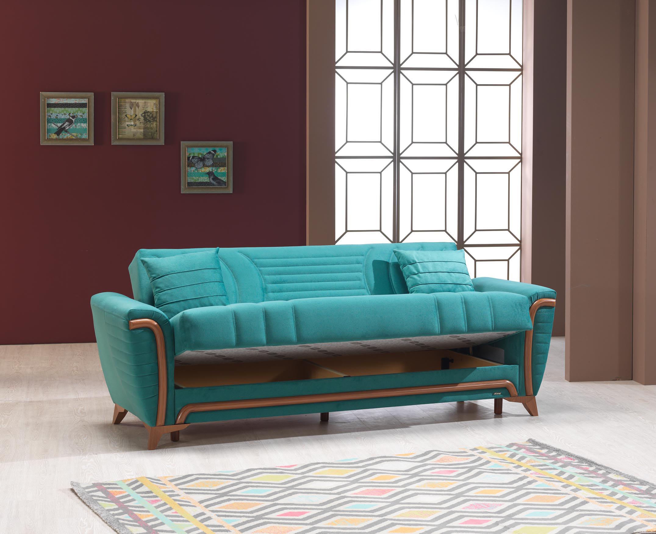 Canapea extensibila cu 2 locuri Torino